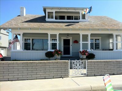 Classic Craftsman Style right on the bayfront