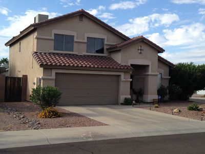 Photo for Peoria Vacation Home Rental