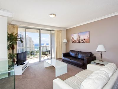 Photo for Surfers Paradise Accommodation - The Towers of Chevron Renaissance