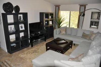 Photo for Exquisite Condo Scottsdale/Tempe Border