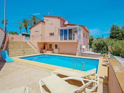 Photo for Claudia - holiday home with private swimming pool in Benissa