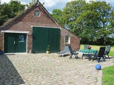 Photo for Cottage Wilhelmshaven for 2 - 6 people with 1 bedroom - Holiday home