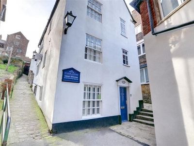 Photo for No 1 Pier Lane - Two Bedroom House, Sleeps 4