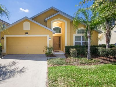 Photo for No Rear Neighbors - Gated entrance - Clubhouse W/ Gym - 15 Minutes to Disney