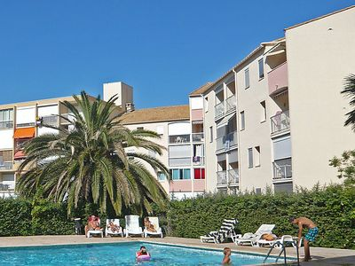 Photo for 2BR Apartment Vacation Rental in Languedoc-Roussillon, Gard