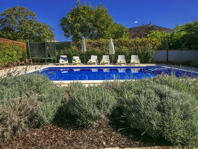 Photo for Holiday house Nova Vas for 4 - 6 persons with 2 bedrooms - Villa
