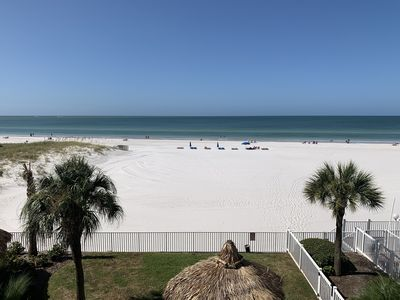 Photo for Great Value Sea Breeze Direct Gulf Front