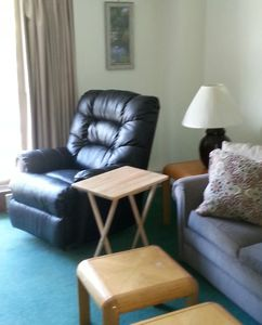 Photo for Killington VT. Ski,  Golf, Mtn. Biking. $79 av nt,  2 BR 1&1/2 B 4 SEASON CONDO.