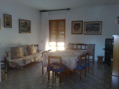 Photo for bright and spacious apartment with all comforts