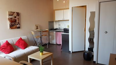 Photo for Nice apartment in the heart of the historic center of the rocket