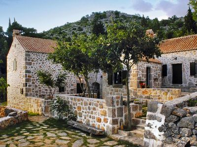 Photo for holiday home Varos, Starigrad Paklenica  in Norddalmatien - 12 persons, 4 bedrooms