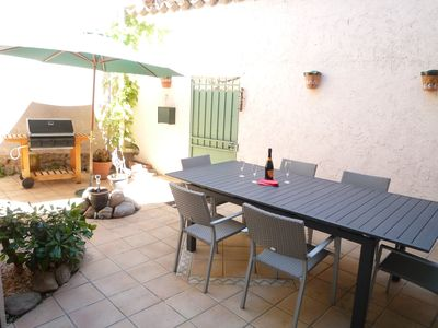 Photo for Near beaches! Beautiful house 137m ² ALL COMFORT, 8persons