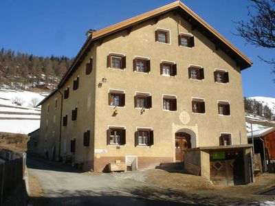 Photo for Holiday apartment Guarda for 2 - 5 persons with 2 bedrooms - Holiday apartment