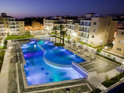 Photo for Apartment Deluxe Studio in Paphos - 2 persons, 1 bedrooms