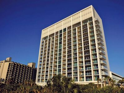 Photo for Marriott's Crystal Shores  Marco Island  2 Bedroom 2 Bath Sleeps 8