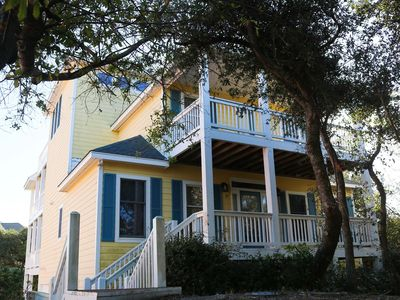 Photo for Spacious, Pet Friendly, Single Family Home, Oceanviews, Community Pool Access,
