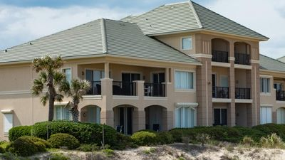 Photo for 3BR Condo Vacation Rental in Fernandina Beach, Florida