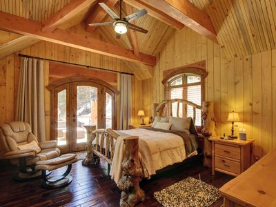 Photo for Carriage House Suite above the Stream