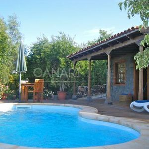 Photo for Charming Country house Tijarafe, La Palma