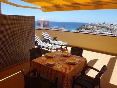 Photo for 2BR Apartment Vacation Rental in Morro Jable, Fuerteventura