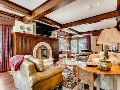 Photo for A full service vacation rental residence in the center of Vail Village.