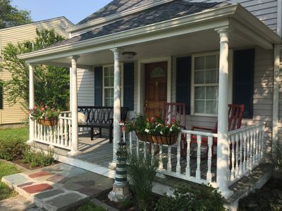 Family Friendly, Newly Renovated Cottage - Chalker Beach