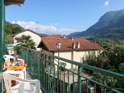 Photo for Vacation home A Due Passi Del Lago  in CARLAZZO (CO), Lake Lugano - 6 persons, 3 bedrooms