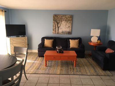 1 Bedroom Condo In Biloxi