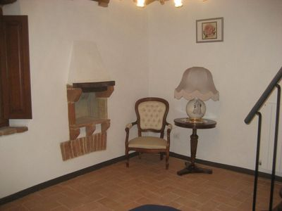 Photo for Low Cost Holiday Rentals in the heart of Tuscany (Italy)