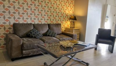 Photo for 2BR Apartment Vacation Rental in Dieppe, Normandie