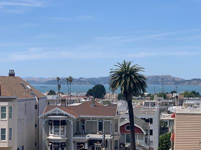 Photo for Family Friendly Flat on the Border of Pac Heights and Cow Hollow