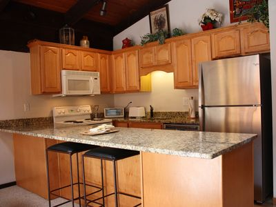 Photo for 2 Bdrm Condo with all Resort Amenities Included