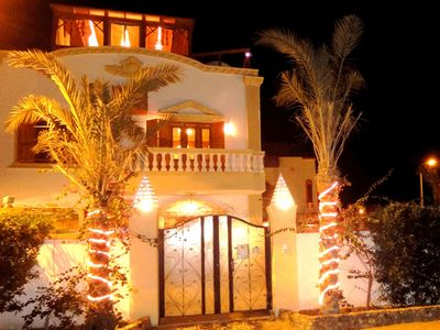 Photo for 2BR House Vacation Rental in Dahab, South Sinai