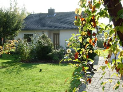 Photo for Holiday house Herzberg for 2 - 3 persons with 2 bedrooms - Holiday home