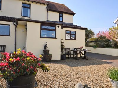 Photo for 1 bedroom Wing in Bude - THENO