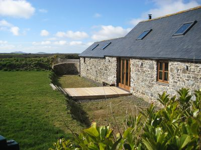 Photo for Swallows Nest St Davids, family friendly, quiet, short breaks in low season