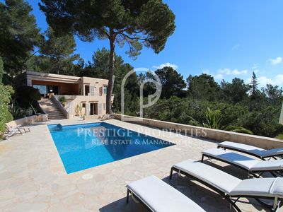Photo for CAN TENARE - Villa for 8 people in Sant Josep de Sa Talaia / San Jose