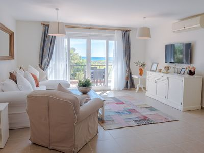 Photo for Solico Apartment with Sea View