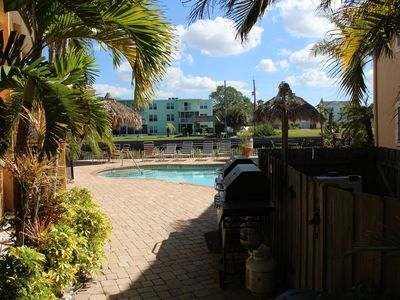 Beautiful Direct Gulf of Mexico Resort. Enjoy this Awesome Resort Today!