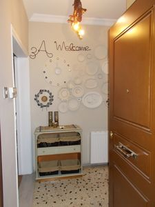 Photo for The apartment also offers 1 bathroom with a bath