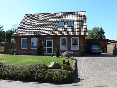 Photo for Holiday apartment Falshöft - Holiday home Nemetschek with 2 FW in Rabel near Kappeln