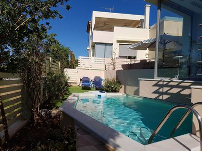 Photo for RVG Rania Luxury Apartment with pool near the ...