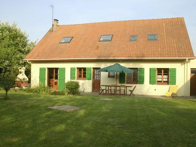 Photo for St Josse -  Large house ideal for Extended Family Holidays.
