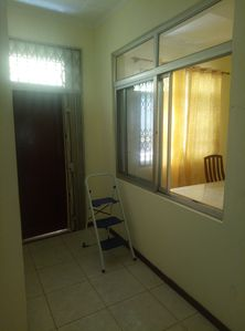 2 bedroom house with pool