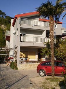 Photo for Studio appartment in Duće (Omiš) capacity 2+3
