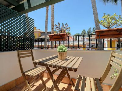 Photo for Nice apartment close to beach, golf and amenities just 5 min from Marbella