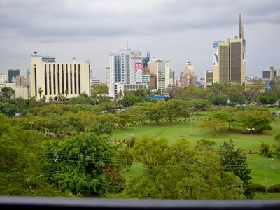 Photo for Studio Furnished Suites at Ywca Parkview Suites ,Nairobi