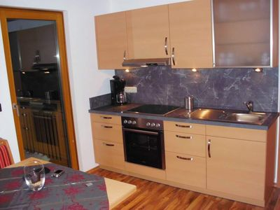 Photo for New apartment apartment / 2 bedrooms / shower, WC - Edhof