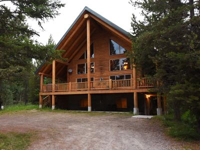 Photo for **New Listing, Incredible Location   Sleeps 15   5 Bed 4 Bath, Near Yellowstone