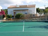 Great villa for a great holiday